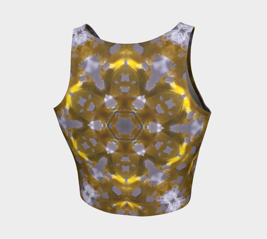 Shatter Star Top