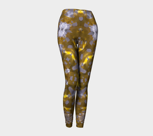 Shatter Star Leggings