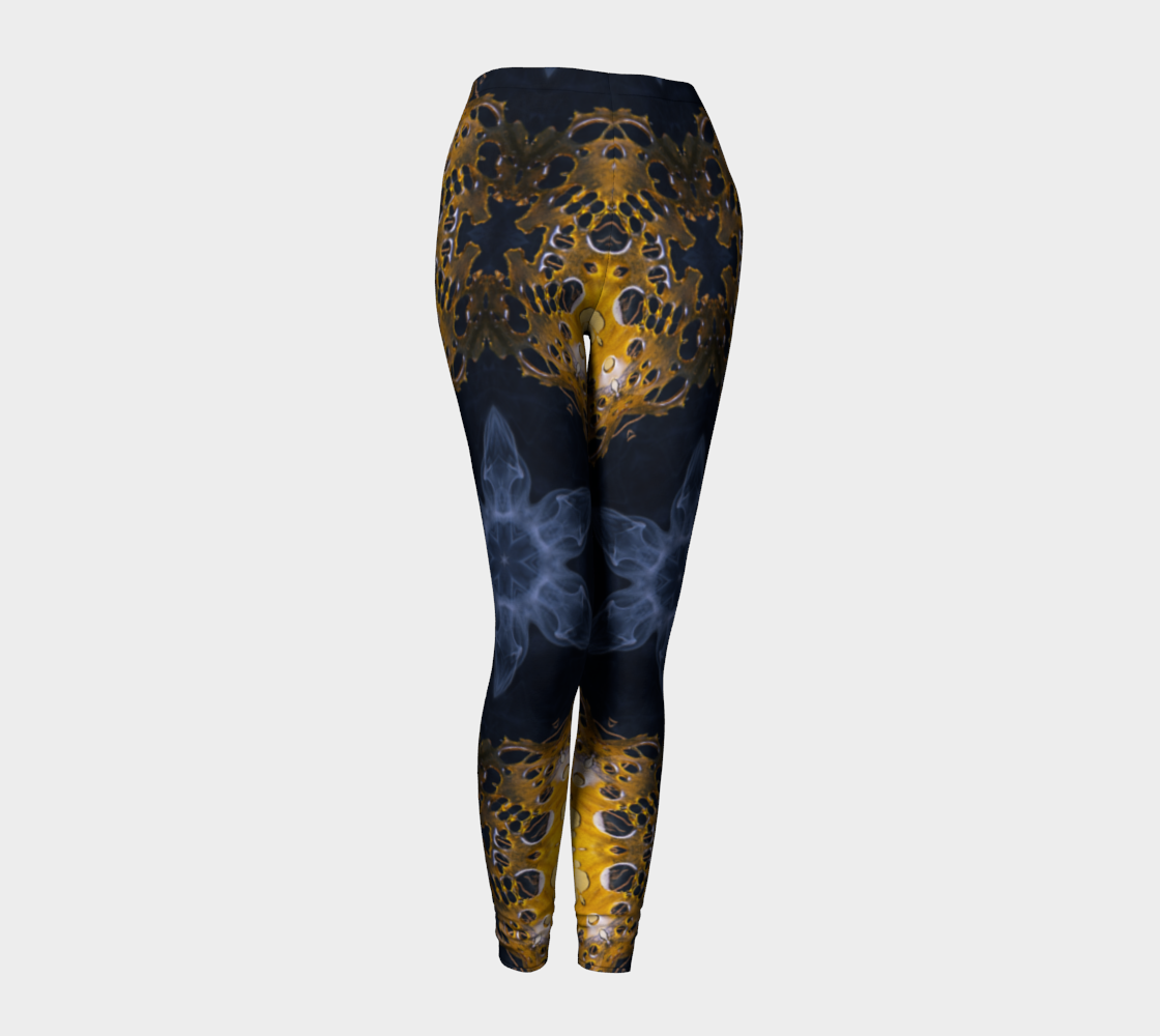 Coco Shatter Leggings