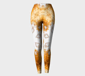 Glass Shatter Leggings