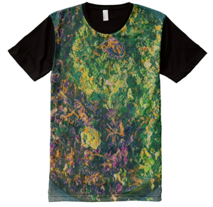 Men's Zen 34 Premium T-shirt