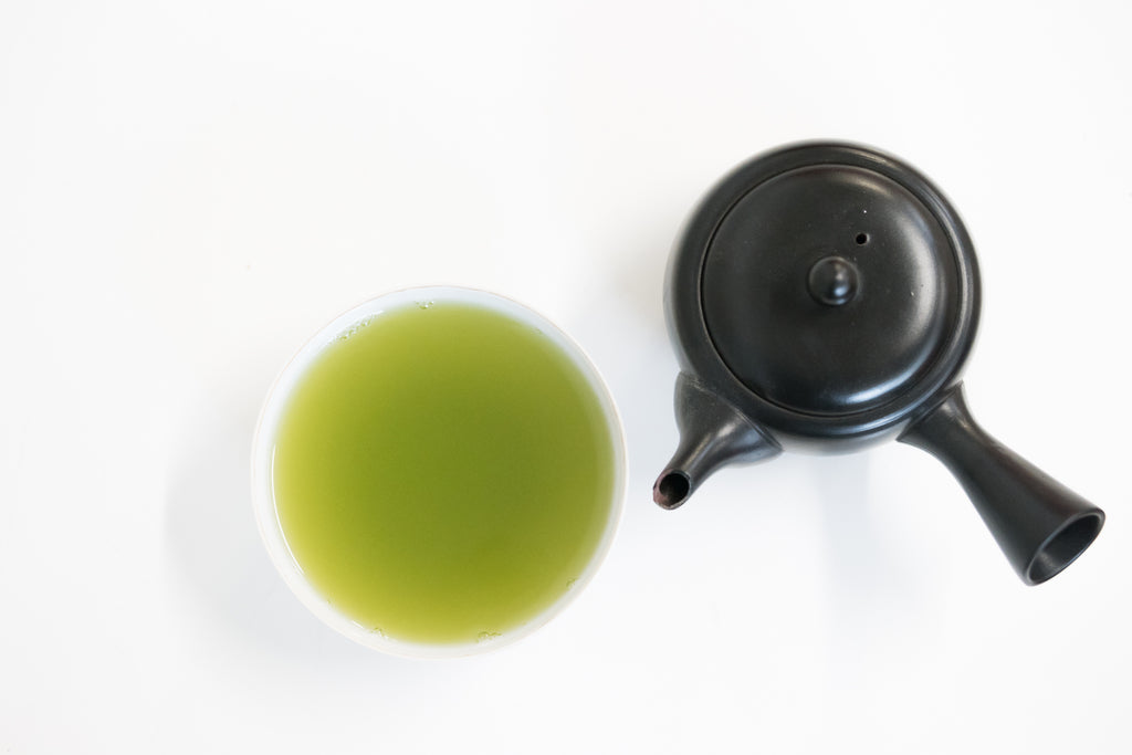 Japanese Green Tea Part 1