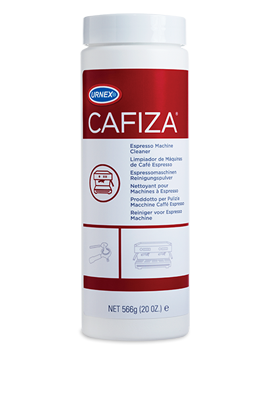 Cafezia Espresso Machine Cleaner Powder