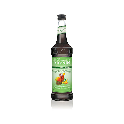 Monin Mango Tea Concentrate