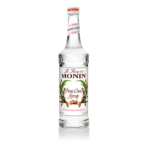 Monin Pure Cane Syrup
