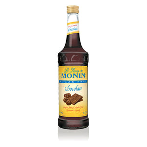 Monin Sugar Free Chocolate Syrup