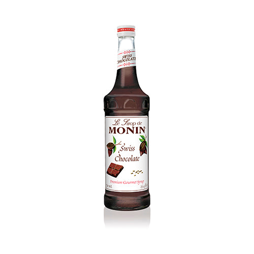 Monin Swiss Chocolate Syrup