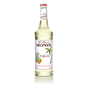 Monin Triple Sec Syrup