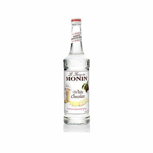 Monin White Chocolate Syrup