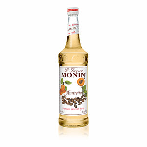 Monin Apple Syrup