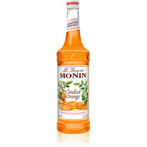 Monin Candied Orange Syrup