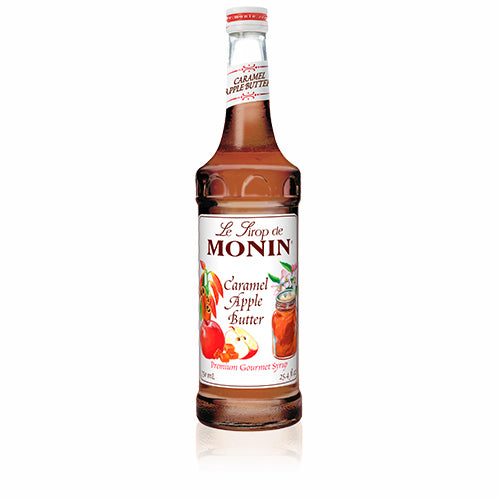 Monin Caramel Apple Syrup