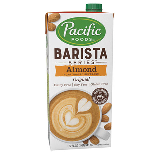 Pacific Foods Barista Series Almond Milk
