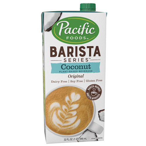 Pacific Foods Barista Series Coconut Milk