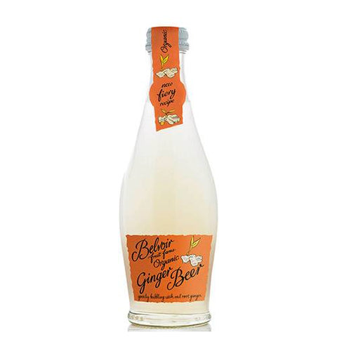 Belvoir Organic Ginger Beer