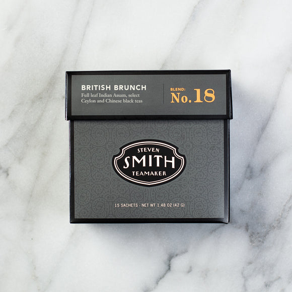 Smith Tea British Brunch