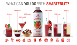 Smarfruit Puree - Summer Strawberry
