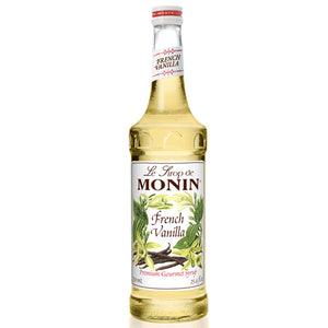 Monin French Vanilla Syrup
