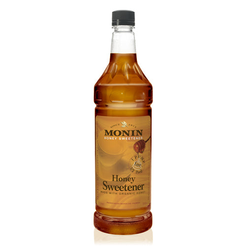 Monin Liquid Honey Sweetener