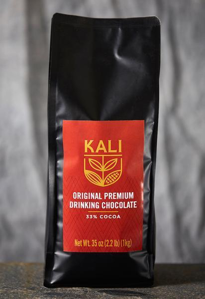 KALI 33% Premium Drinking Chocolate Powder
