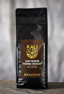 KALI 60% Premium Drinking Chocolate Powder