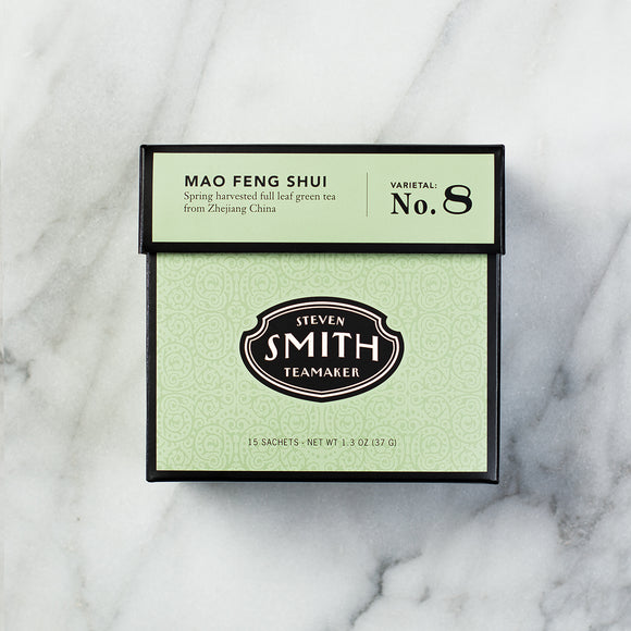Smith Tea Mao Feng Shui