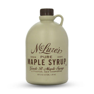 Real Maple Syrup - 64oz