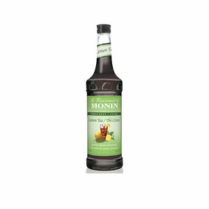 Monin Lemon Tea Syrup
