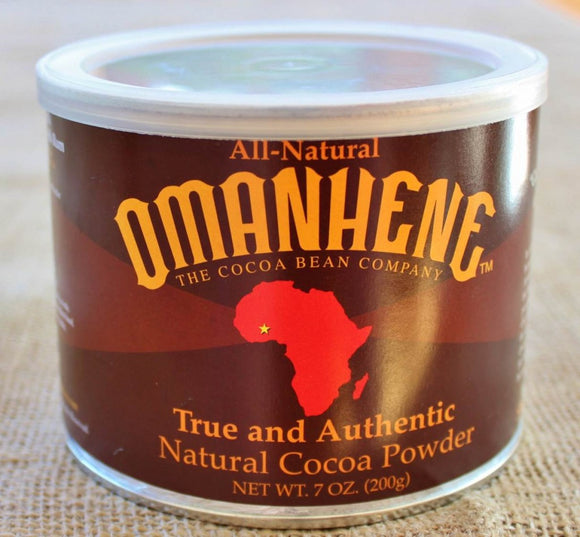 Omanhene Natural Cocoa Mix