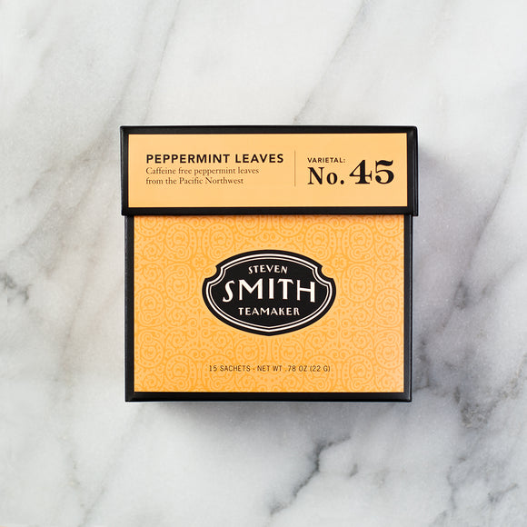 Smith Tea Peppermint
