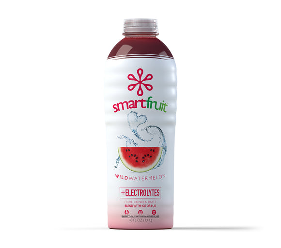 Smartfruit Puree - Wild Watermelon