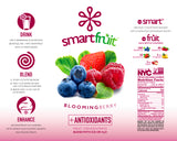 Smartfruit Puree - Blooming Berry