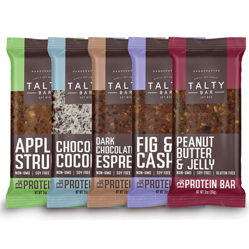 Talty Bars
