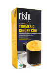 Rishi Tea Chai Concentrates