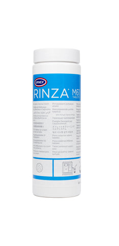 Urnex - Rinza Milk Frother Cleaning Tablets