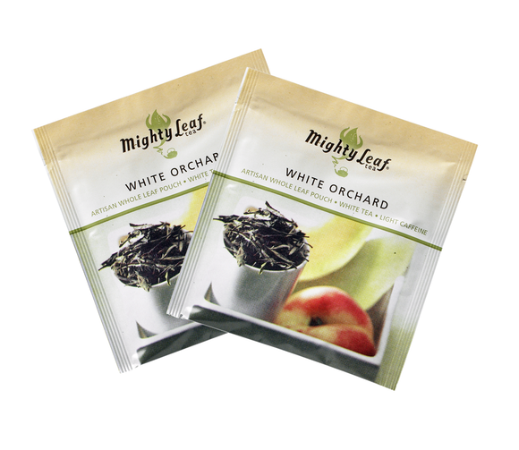 Mighty Leaf White Orchard Tea