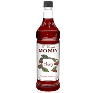 Monin Cherry Syrup