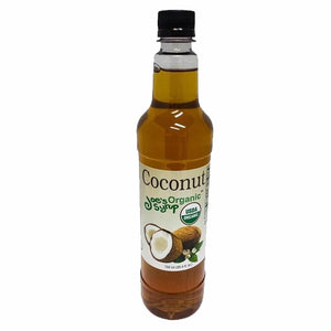 Joe's USDA Organic - Coconut Syrup