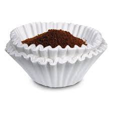 Coffee Filters Size 13x5
