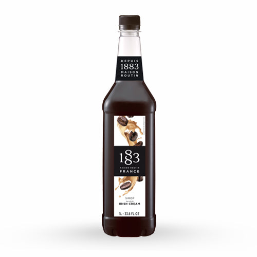 Routin 1883 Irish Cream Syrup