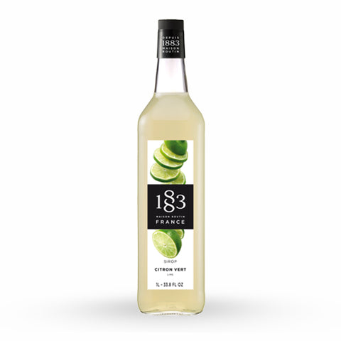 Routin 1883 Lime Syrup