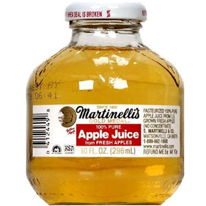 Martinellis Pure Apple Juice