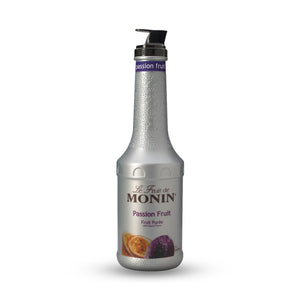 Monin Passion Fruit Puree