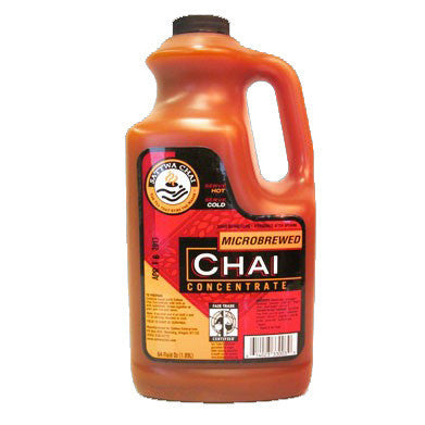 Sattwa Chai Concentrate - 64oz
