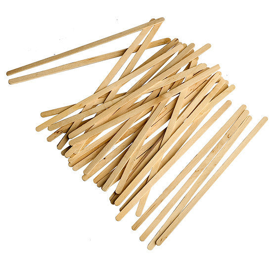 Wood Coffee Stix