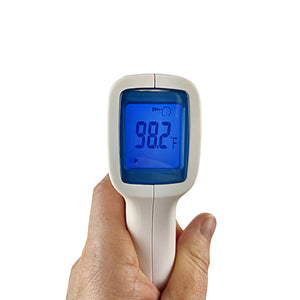 No Contact Forehead Thermometer