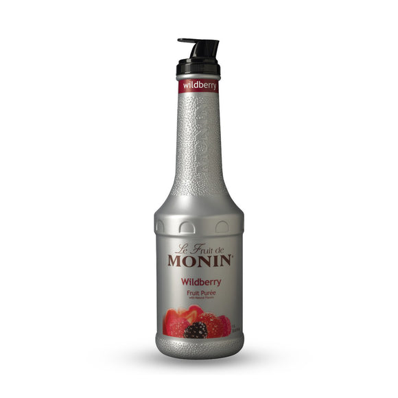 Monin Wildberry Puree