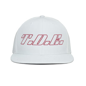 Wire Cap (White)