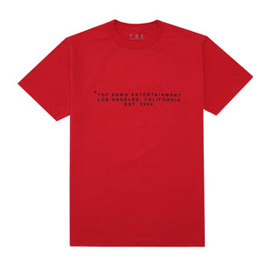 EST T-Shirt (Red)