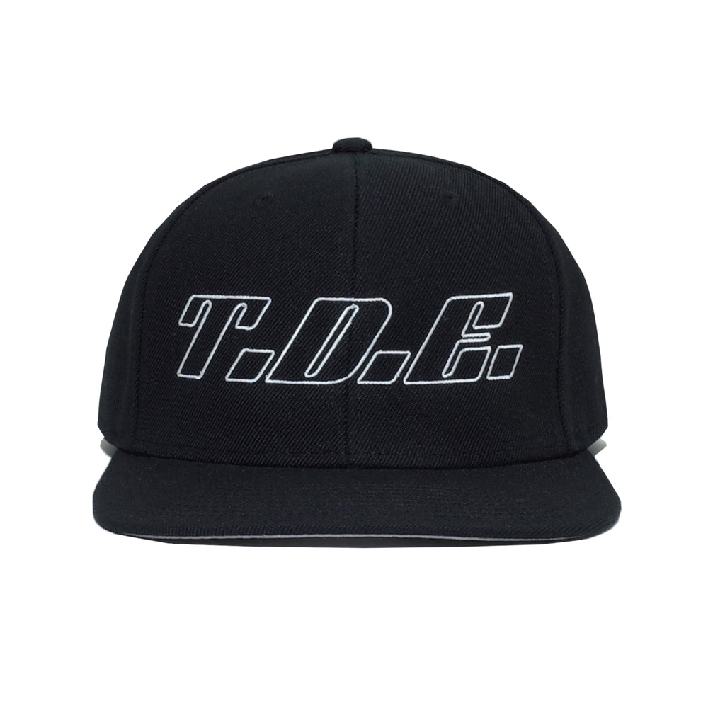 Wire Cap (Black)